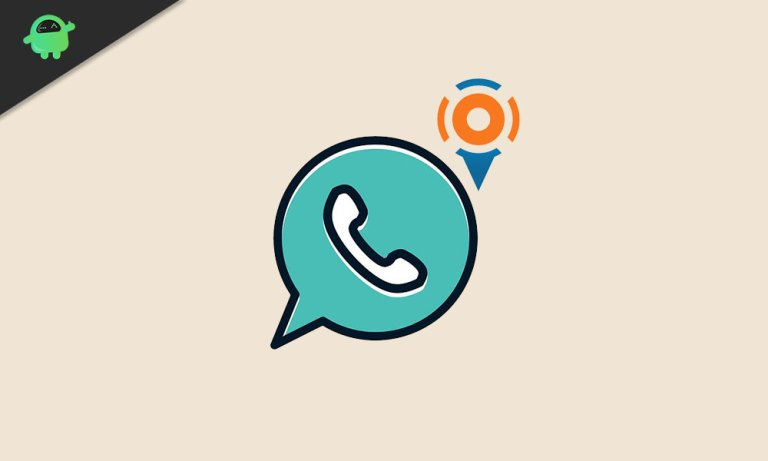 Как отслеживать местоположение в WhatsApp