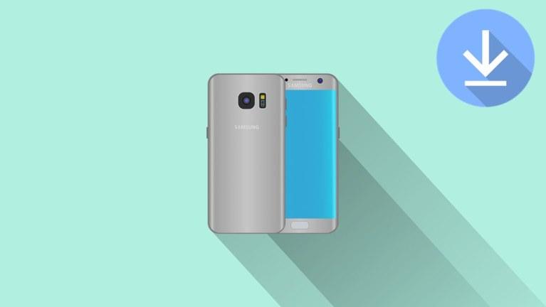 Загрузить обновления OTA для телефона Samsung Galaxy