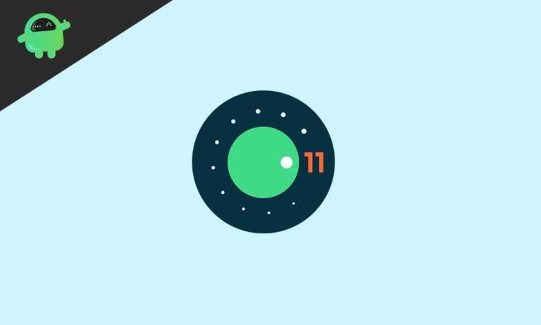 Как включить пузырьковое уведомление на устройствах Android 11
