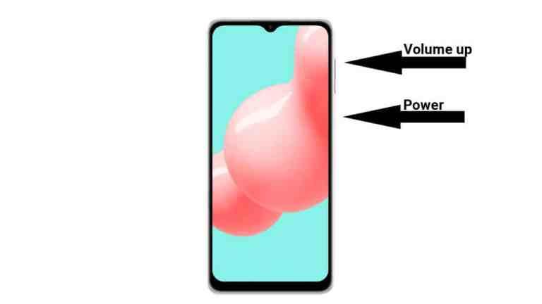 Как войти в режим восстановления и загрузки на Samsung Galaxy A32 5G