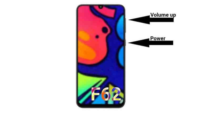 Как войти в режим восстановления и загрузки на Samsung Galaxy F62