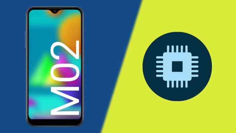 Загрузите и прошейте стоковую прошивку на Samsung Galaxy M02 (Odin)