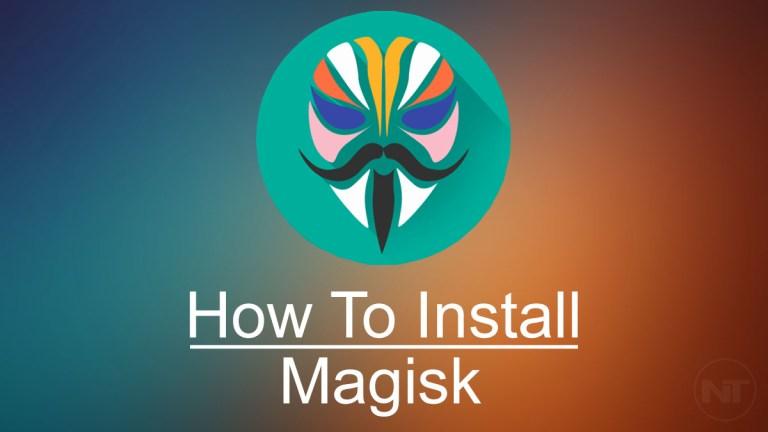Как рутировать любое устройство Android с помощью Magisk Root Tool [Magisk Manager APK]