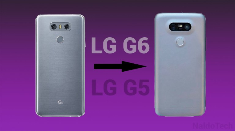 Установите приложение LG G5 Ported Camera на LG G5 [Fulmics ROM]