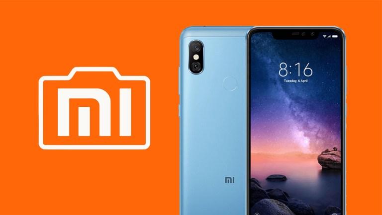 Установите MIUI 10.3.2 Pie ROM на Xiaomi Redmi Note 6 Pro
