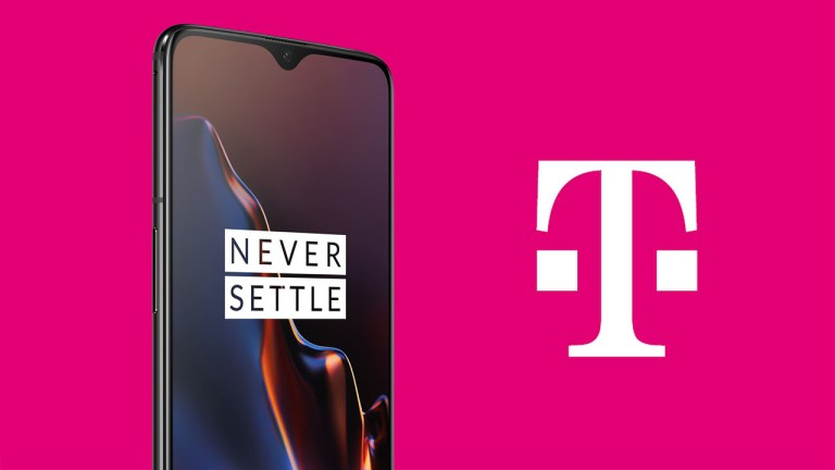 Как удалить бренд T-Mobile OnePlus 6T без разблокировки загрузчика [Remove Carrier Branding]