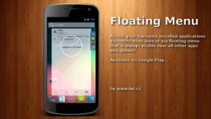 Instalar a Floating Notifications