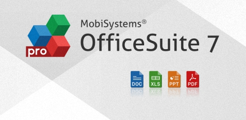 OfficeSuite 7 para Android