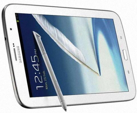 Samsung Galaxy Note 8.0 LTE