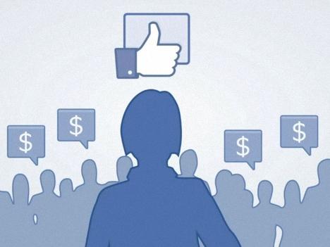 Facebook y sus videos publicitarios 00