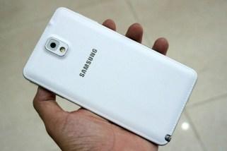 Galaxy Note 3 Dual Sim 07