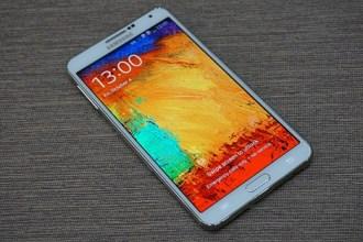 Galaxy Note 3 Dual Sim