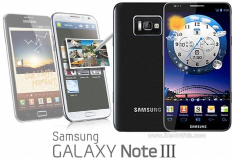 rendimiento del Galaxy Note 3