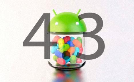 Fallos al actualizar al Samsung S4 00