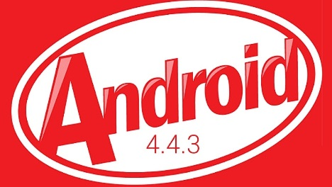 kitkat Android 4.4.3