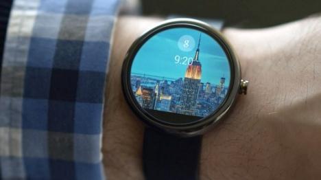 01 LG G Watch