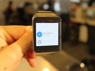 Smartwatch de Google 09
