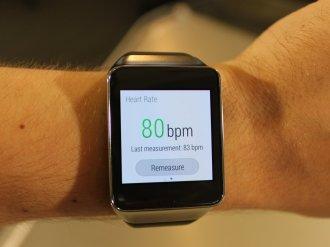 Smartwatch de Google 12