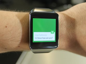Smartwatch de Google 17