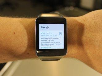 Smartwatch de Google 27