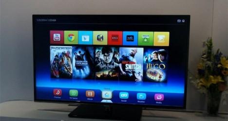 cine y TV Streaming en Android