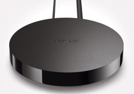 especificaciones del Nexus Player 02