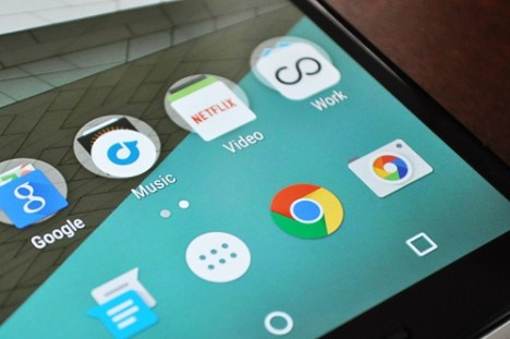 Lollipop Android 5.0
