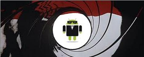 espias Android