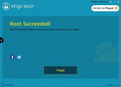 Como Rootear un Tablet Android