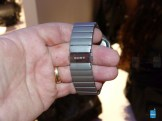 Sony-Smartwatch-with 3 con correa metalica