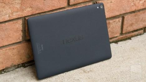 Tardanza en la carga de la batería del Nexus 9