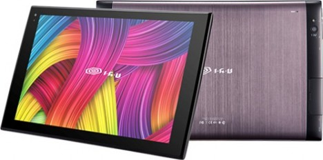 Tablet Android Ruso