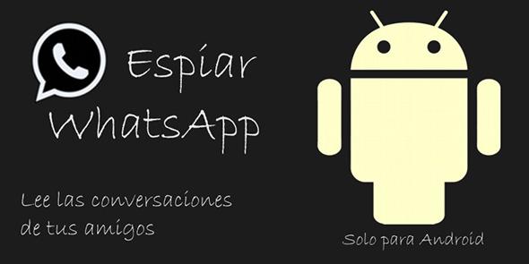 2do Truco para Espiar Mensajes de WhatsApp y Facebook Messenger en Android