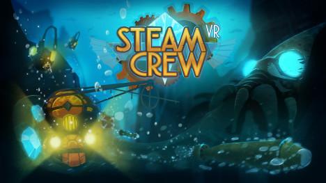 Steam Crew... juego Android VR gratis para descargar