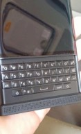 BlackBerry Venice 07