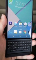 BlackBerry Venice 08