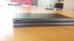02 Variantes Sony Xperia Z5