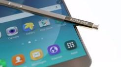 03 S-Pen roto del Galaxy Note 5
