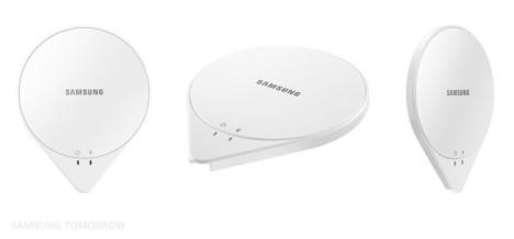 Samsung Sleepsense tracker o Sensor del Sueño