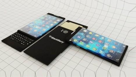 BlackBerry Piv - Precios y Disponibilidad en EE.UU. y Canadá