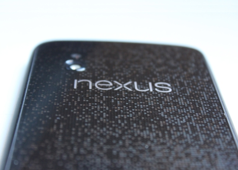 Nexus 4 con MarshMallow Android 6.0