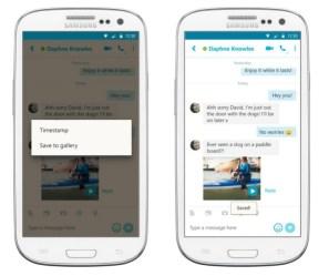 Nuevo Skype para Android 02