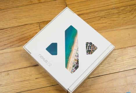 Cómo revisar el Serial del Nexus 5X