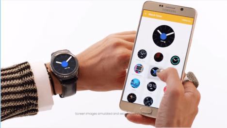 Samsung y Verizon en Navidad