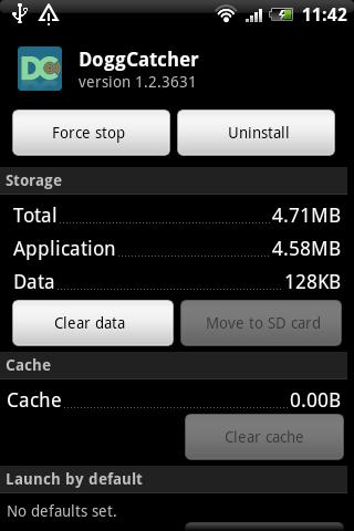 mover aplicaciones android a la microSD