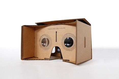 Google VR para videos en Realidad Virtual