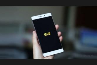 02 Elephone M3