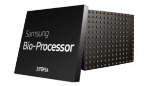 Bio-Procesadores de Samsung