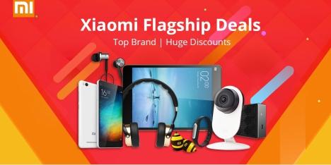 Promociones Xiaomi