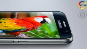 Samsung y sus pantallas AMOLED